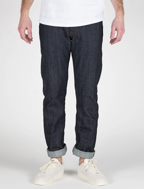 WEIRDGUY-STRETCH SELVEDGE