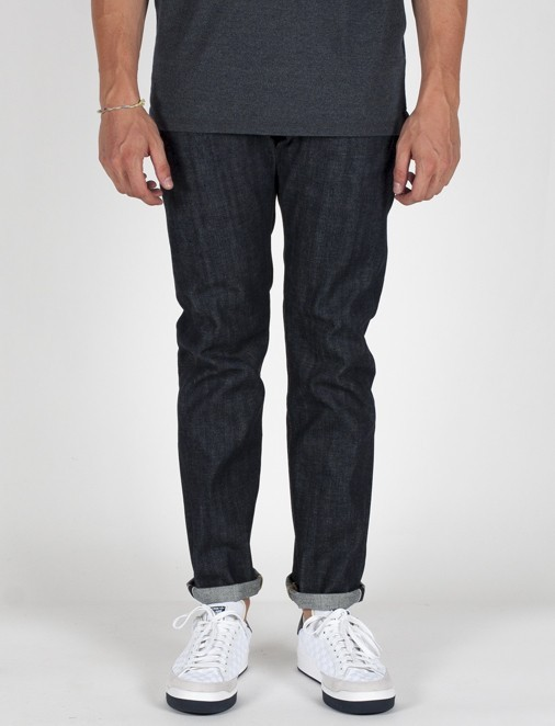 ED55 RED LISTED SELVAGE