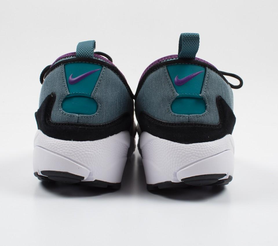 AIR FOOTSCAPE NM