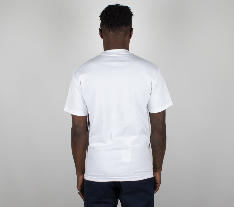 RIDDLE SS TEE