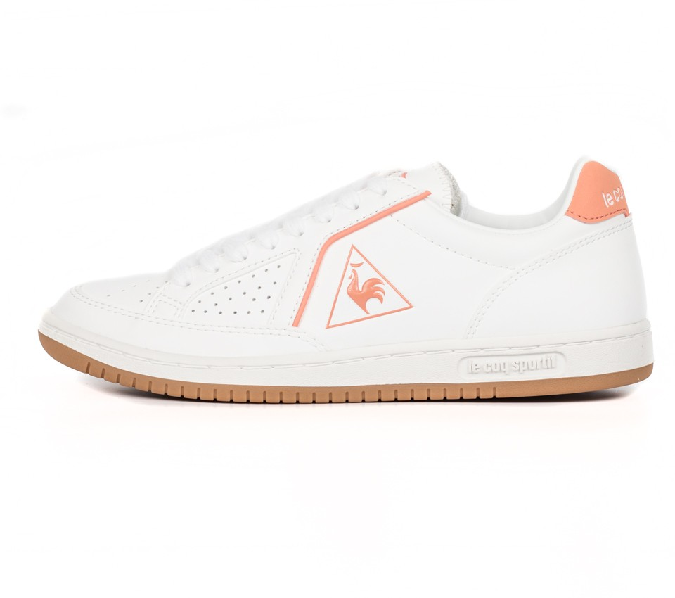ICONS W S LEATHER/GUM