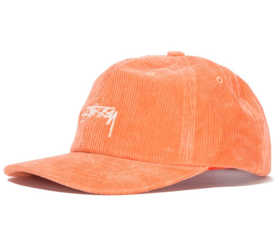 CORDUROY LOW PRO CAP
