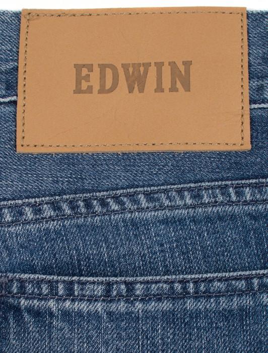 ED-71 KINGSTON BLUE DENIM