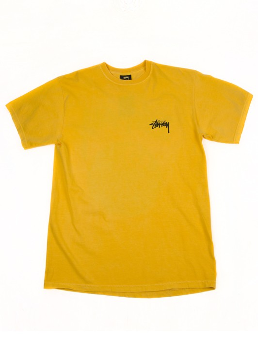 8 BALL PIG DYED TEE