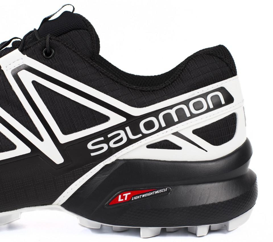 AVNIER x SALOMON SPEEDCROSS 4