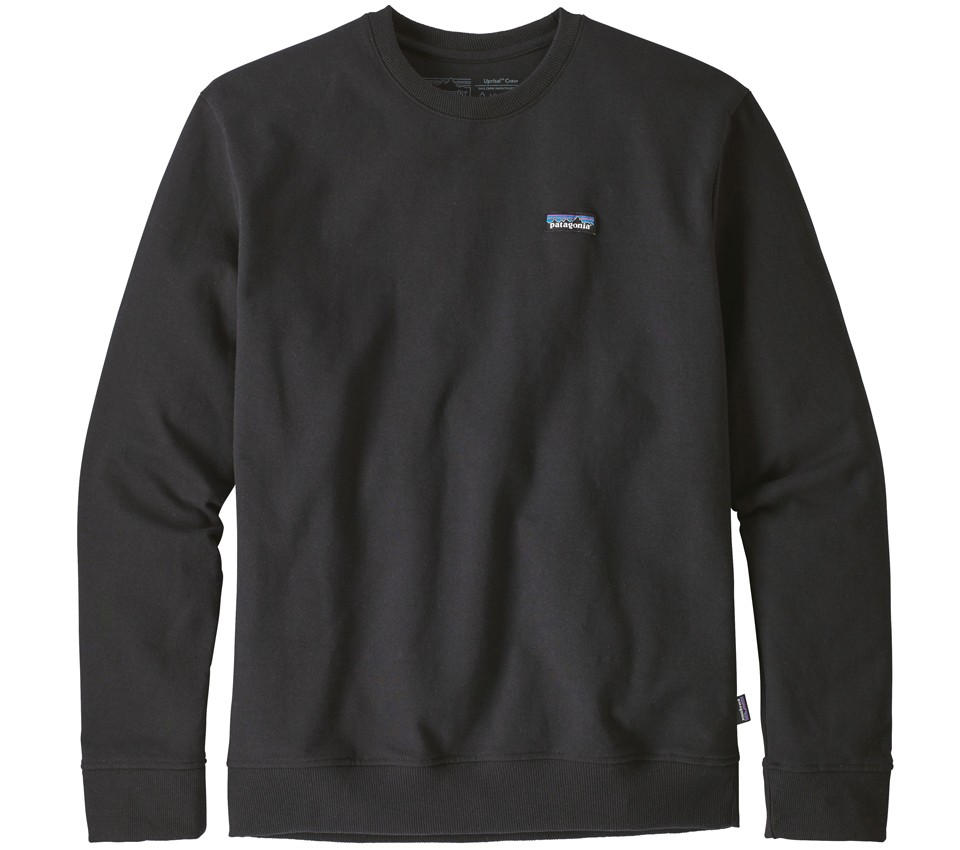 M'S P6 LABEL UPRISAL CREW SWEATSHIRT