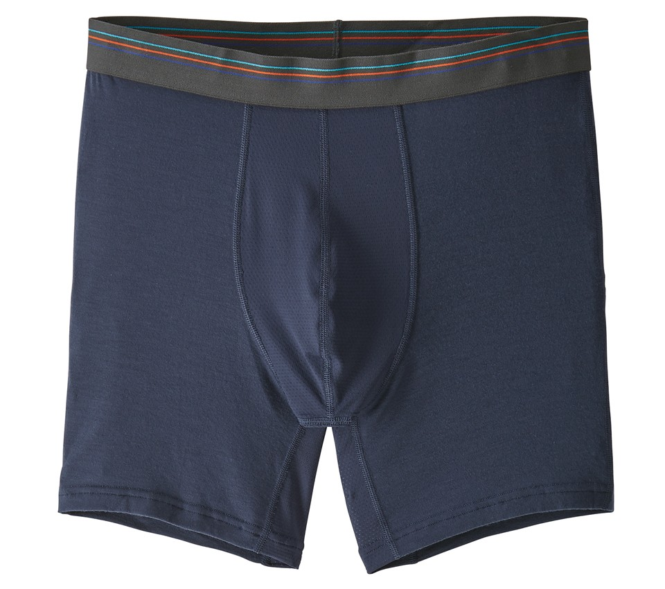 ESSENTIAL AC BOXER BRIEFS