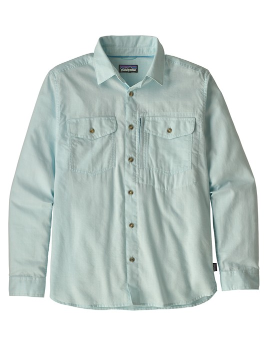 LS CAYO LARGO II SHIRT