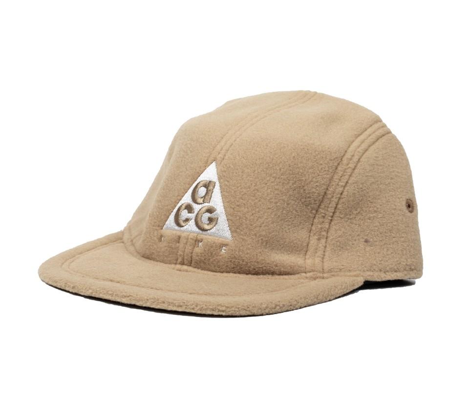 NRG AW84 CAP ACG FLEECE