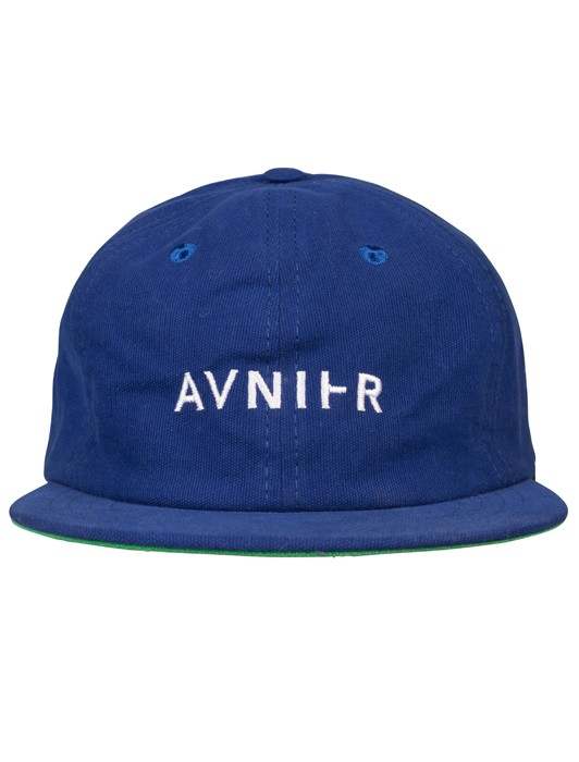 ROYAL BLUE 6 PANELS