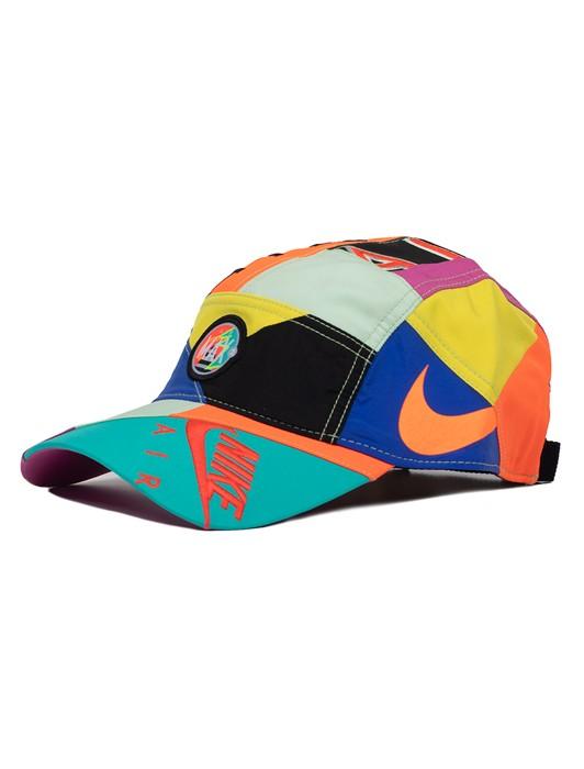 ATMOS NRG AW84 CU CAP