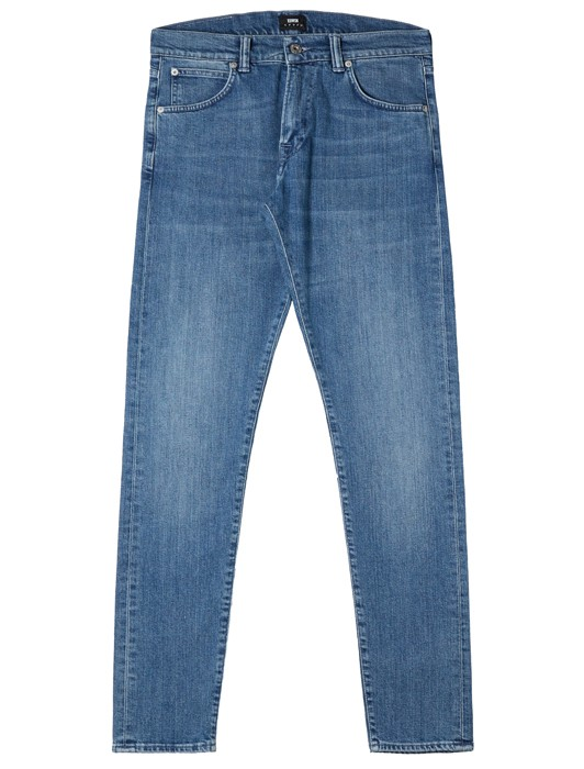 ED-85 CS BRAXTON BLUE DENIM