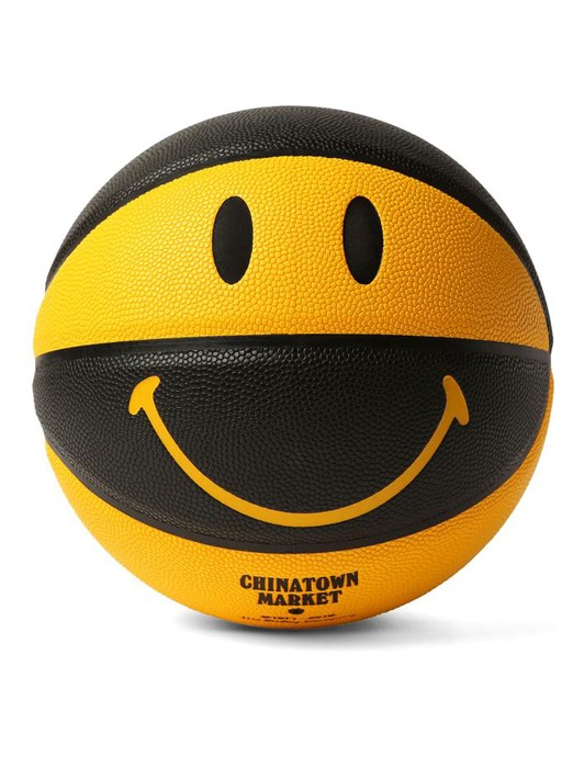SMILEY 2 TONE B- BALL