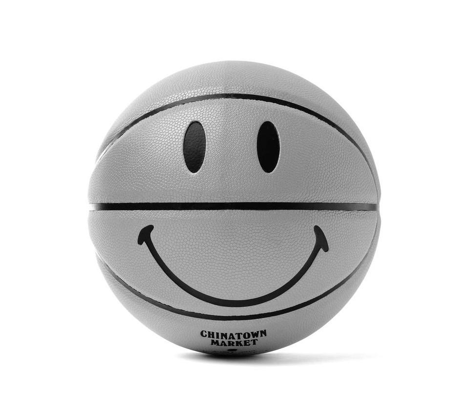SMILEY 3M BASKET BALL
