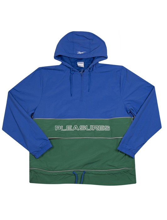 CL V UNI PLEASURES ANORAK