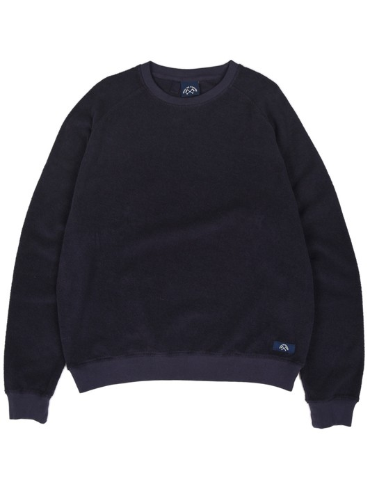 SWEAT RAGLAN