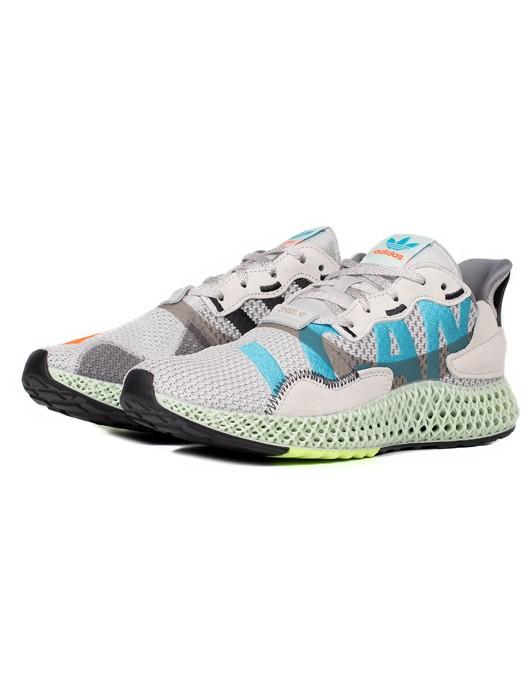 Shoez Gallery, sélection de sneakers, chaussures et