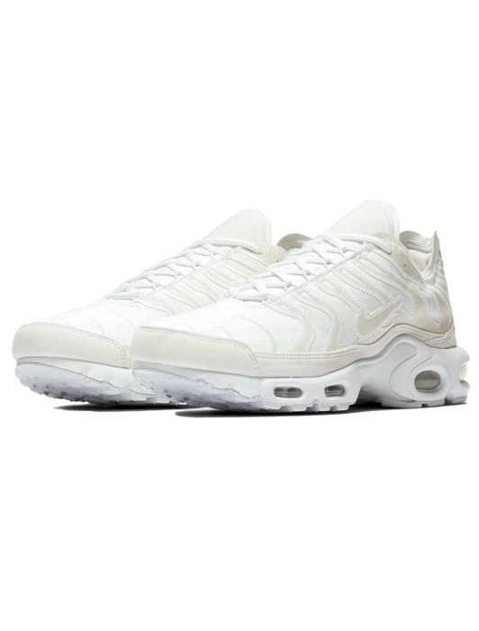 AIR MAX PLUS DECONSTRUCTED