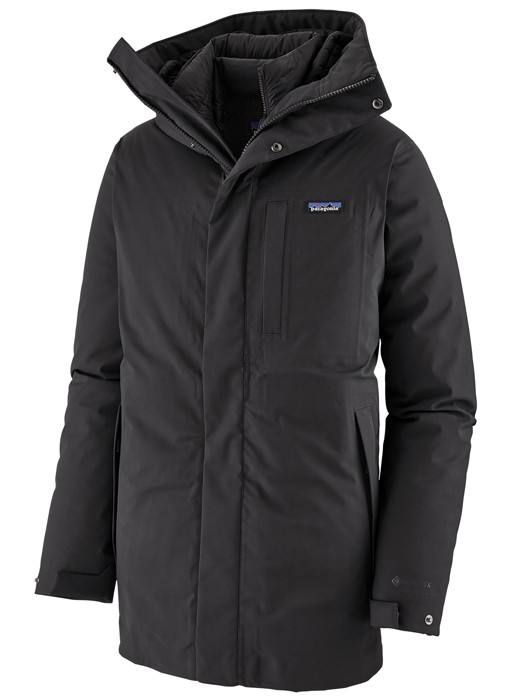 M'S FROZEN RANGE 3-IN-1 PARKA