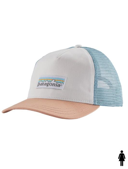 P-6 PASTEL TRUCKER HAT