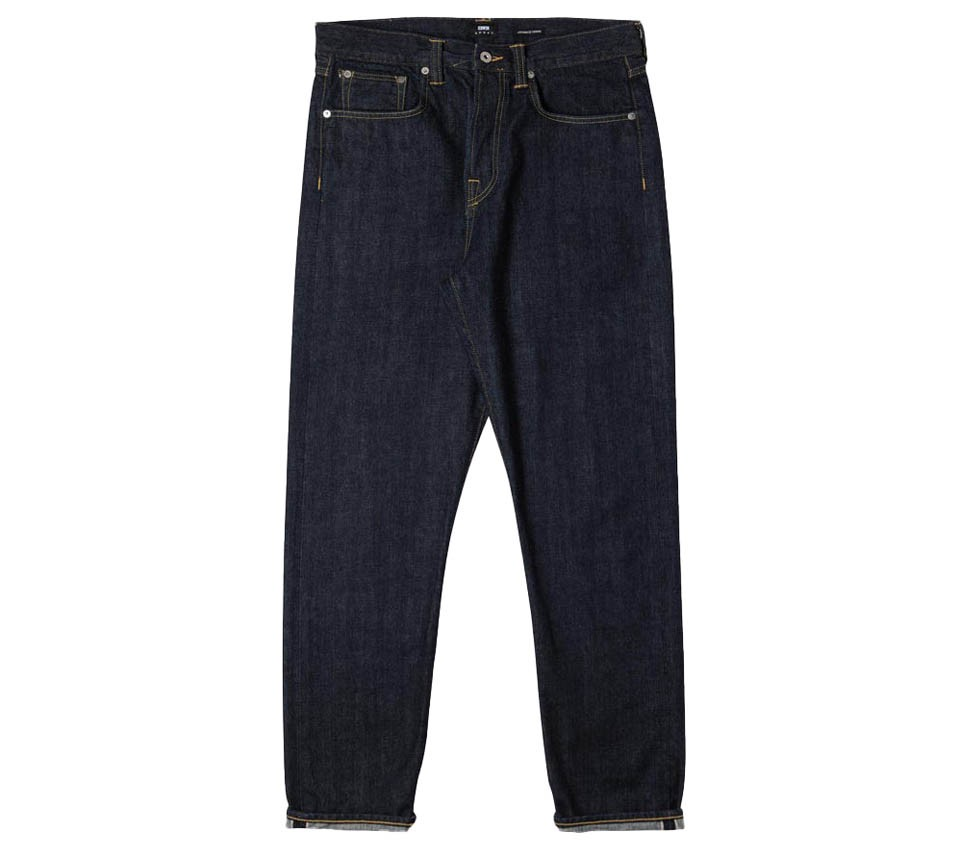 ED-45 RED LISTED SELVAGE DENIM