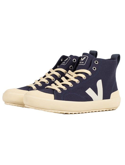 NOVA HT CANVAS NAUTICO BUTTER SOLE