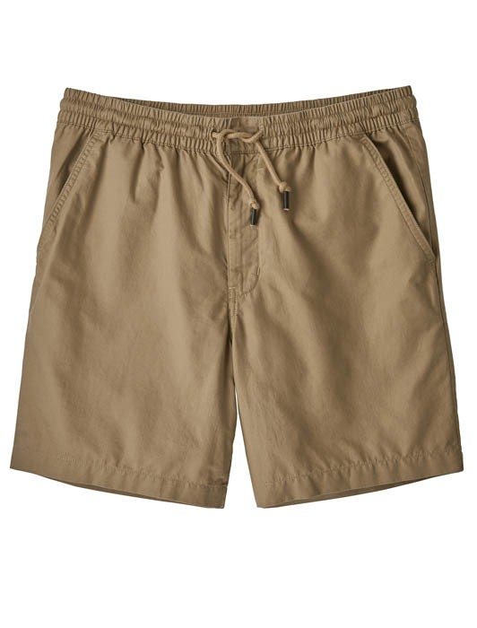M'S LW ALL-WEAR HEMP VOLLEY SHORTS