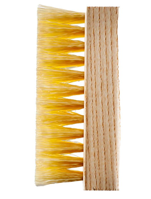 JM STANDARD SHOE CLEANER BRUSH