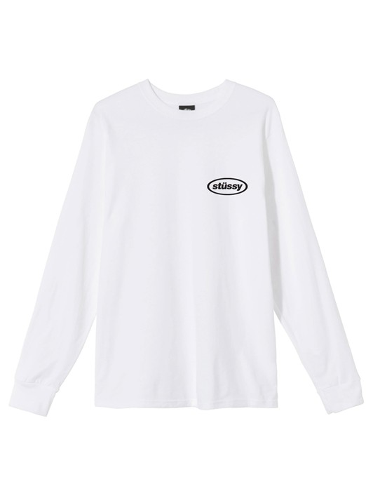 PAINT CAN LS TEE