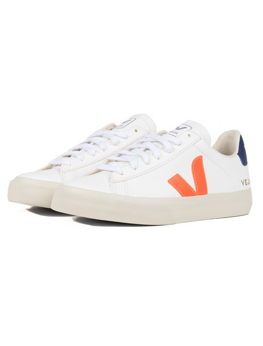 CAMPO CHROMEFREE EXTRA WHITE ORANGE FLUO COBALT