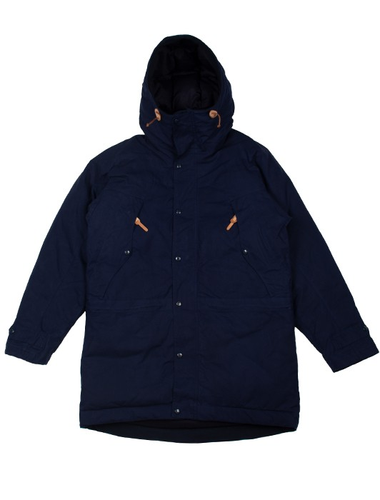 LONG MOUNTAIN JKT GOOSE DOWN