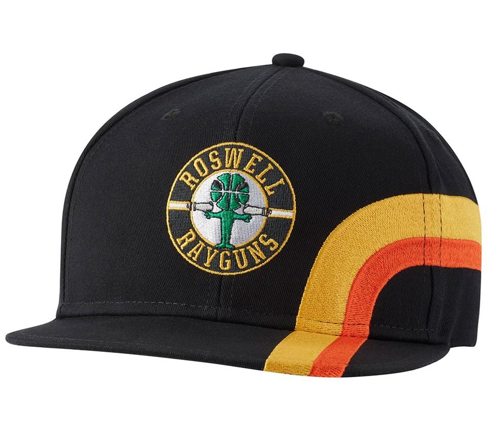 PRO RAYGUNS CAP