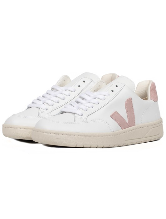 V-12 LEATHER EXTRA WHITE BABE