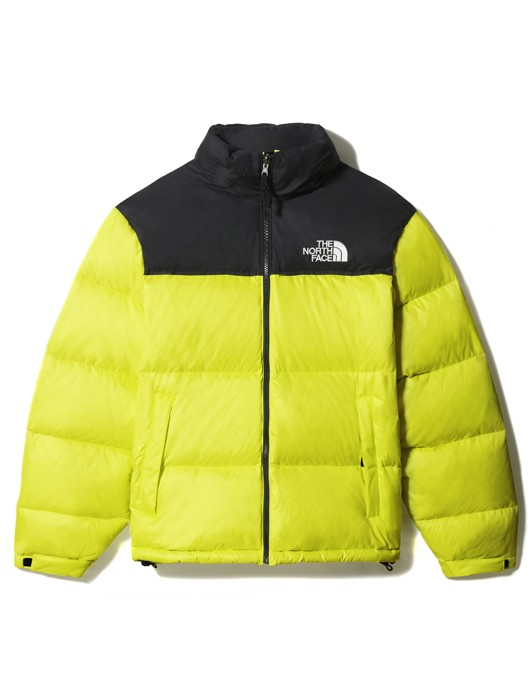 M 1996 RETRO NUPTSE JACKET
