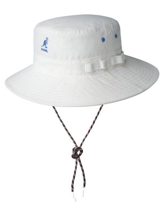 UTILITY CORDS JUNGLE HAT